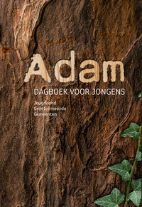 Dagboek Adam_Cover